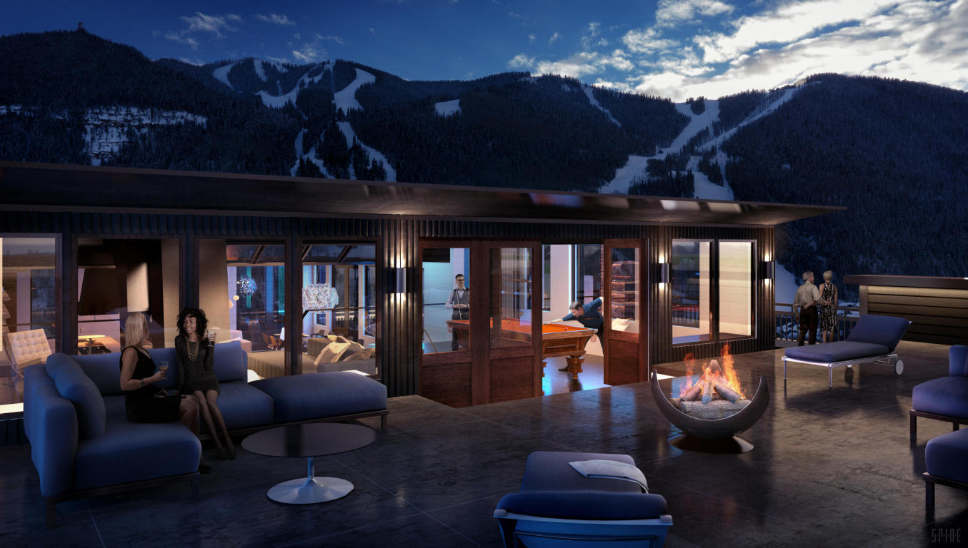 Telluride Commercial Real Estate for Sale