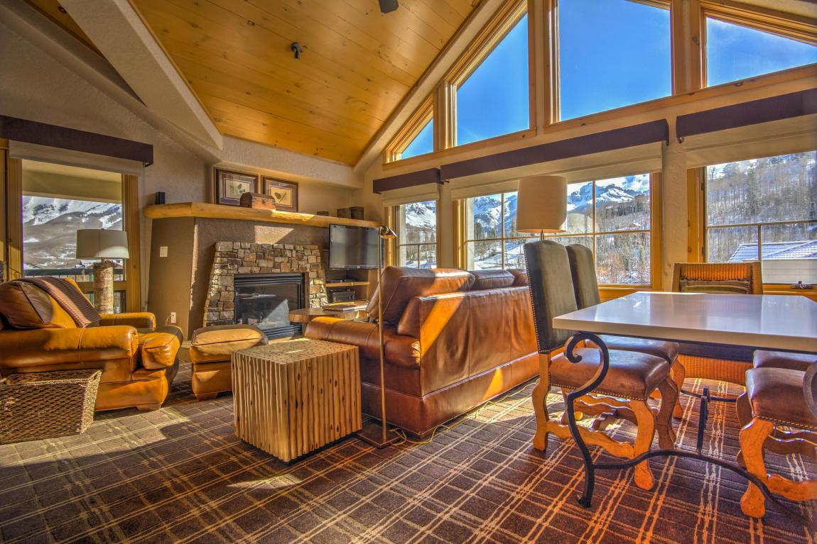 Telluride Fractional Real Estate for Sale