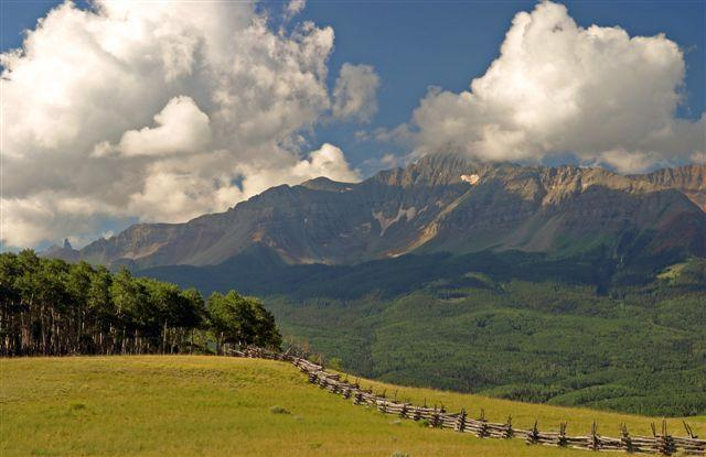 Telluride Ranches for Sale