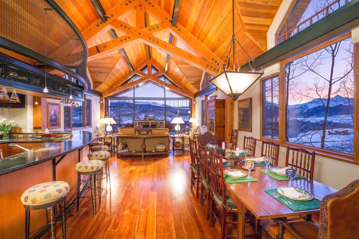 Aldasoro Ranch Property for Sale in Telluride, Colorado