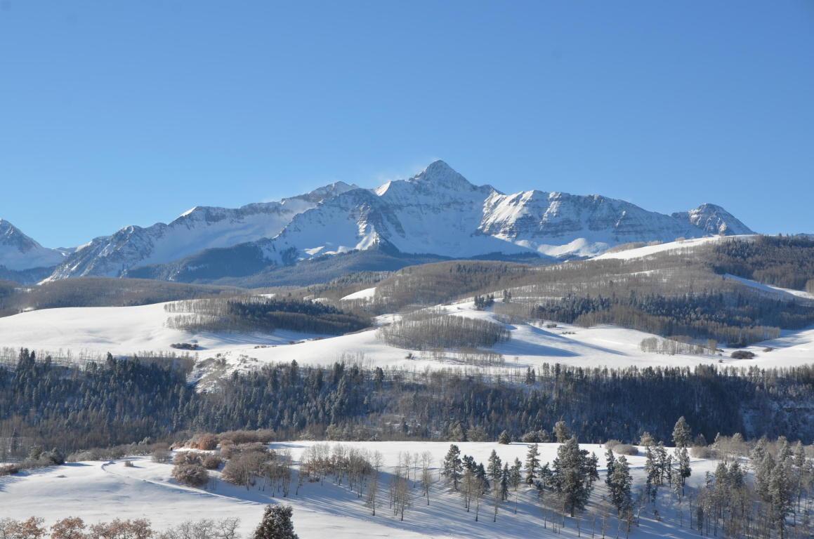 Last Dollar Sub-Division Properties for Sale in Telluride, Colorado