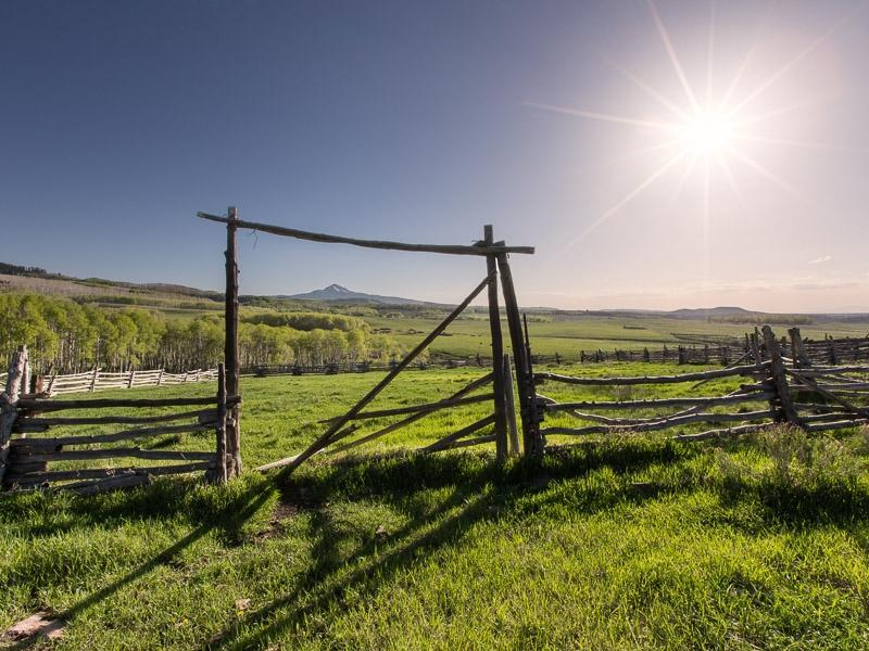 Lone Cone Sub-Division Property for Sale in Telluride, Colorado