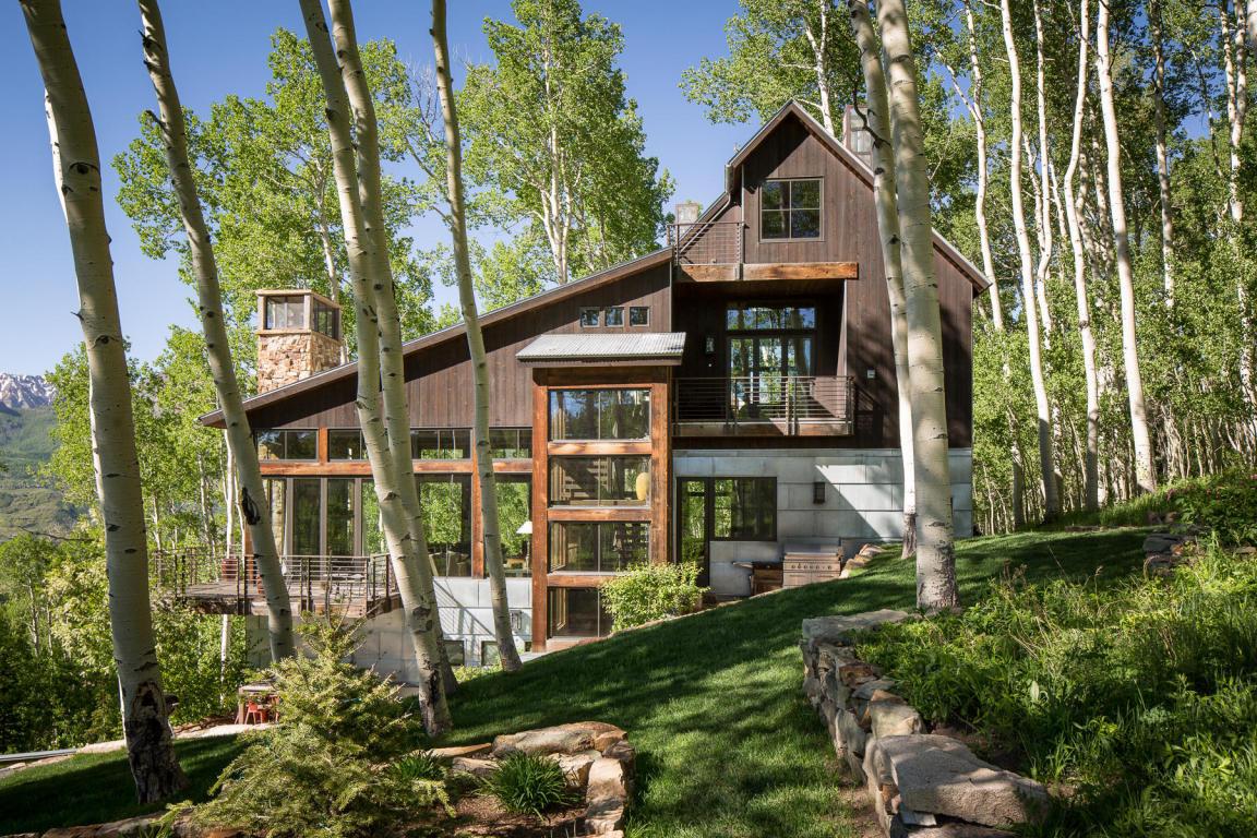 Ski Ranches Sub-Division Property for Sale in Telluride, Colorado