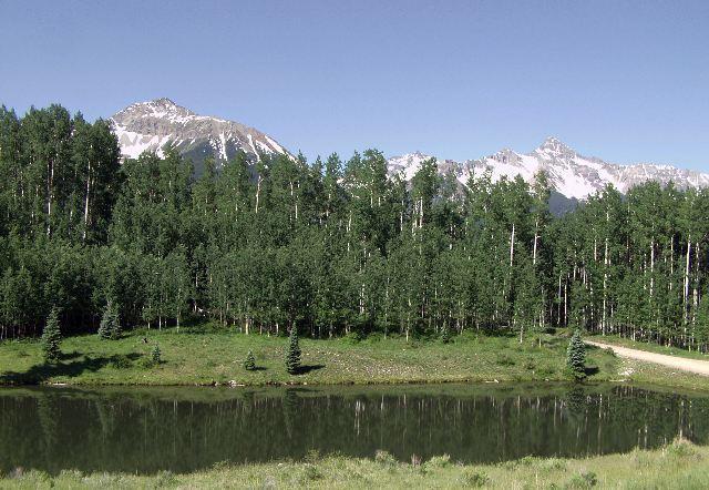 The Preserve Sub-Division Property for Sale in Telluride, Colorado