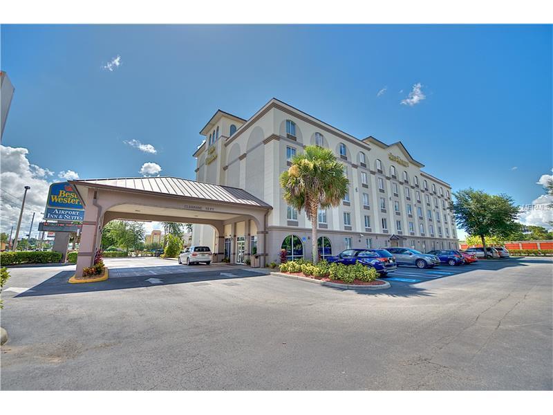Central Florida Businesses