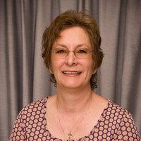 Carolyn Mahshie
