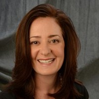 Amy O'Rourke