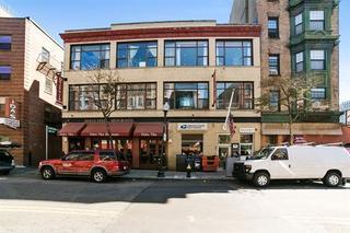 Boston Properties by Type