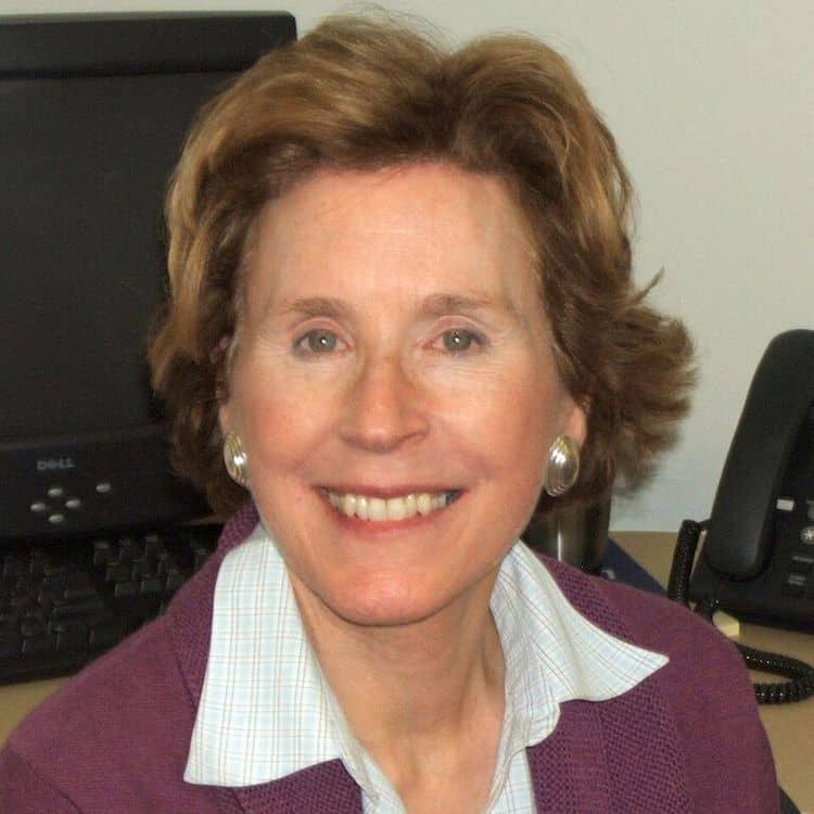 Laurie Dunham