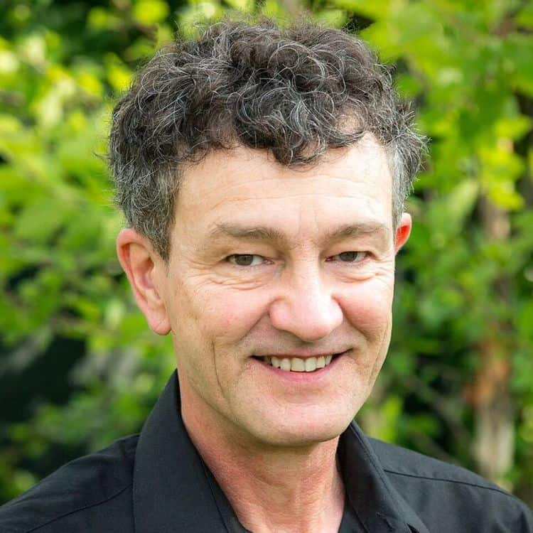 Dave Mallison