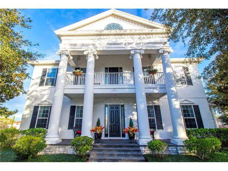 Central Florida Realtor For These Amazing Communities