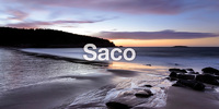 Saco (Pepperell Square)