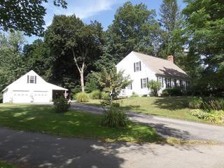Central Massachusetts Homes