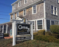 Sandwich MA - Century 21 North East