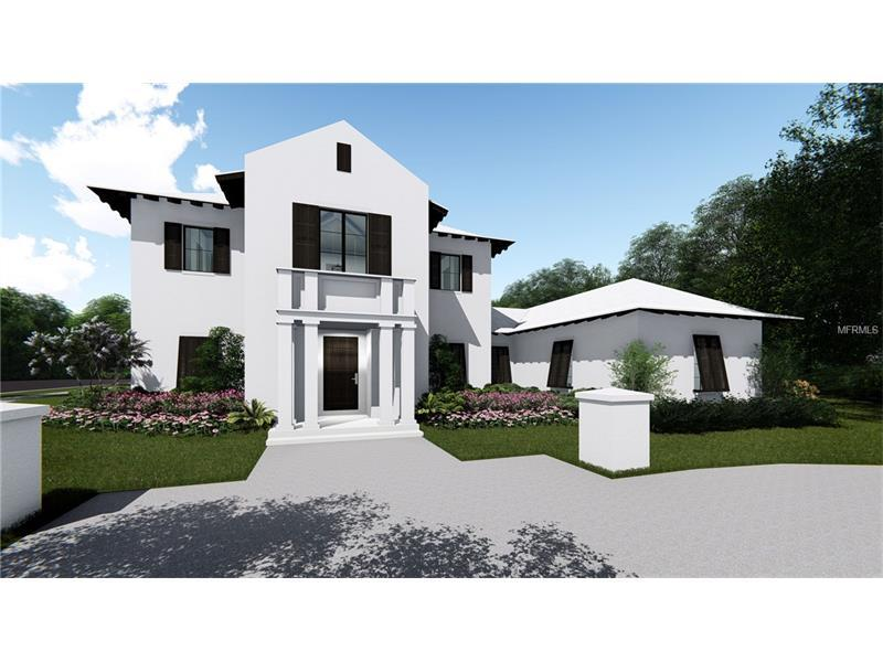Lake Nona New Homes