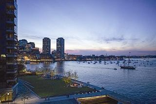 Seaport Luxury Condos