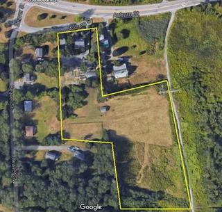 Whitman MA Real Estate