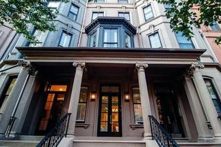 Luxury Apartments by Neighborhood