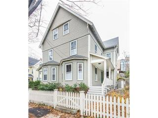 Somerville Listings by Property Type