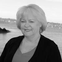 Joyce Gerraughty