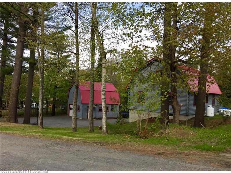 Listings for Darryl Harvey- Maine Outdoor Properties
