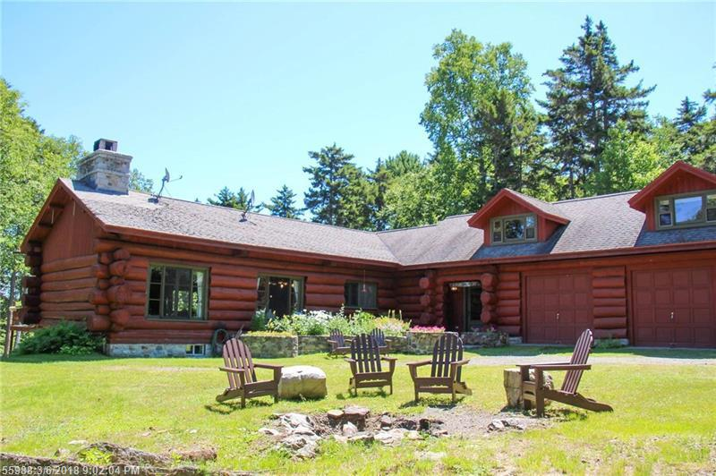 Listings for Sally Harvey - Maine Outdoor Properties