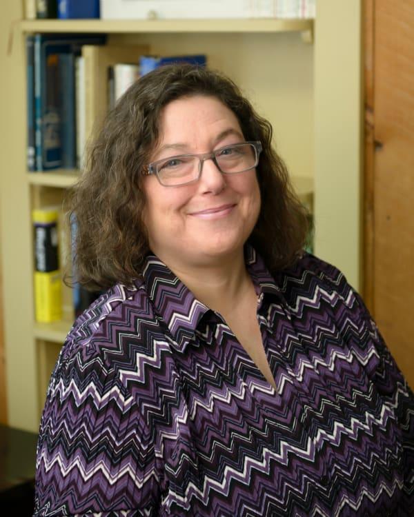 Deborah Filteau
