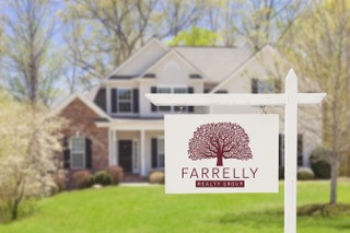 Coming Soon by Farrelly Realty Group