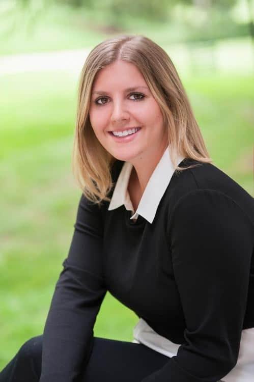 Lauren Hammer