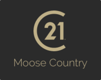 CENTURY 21 Moose Country