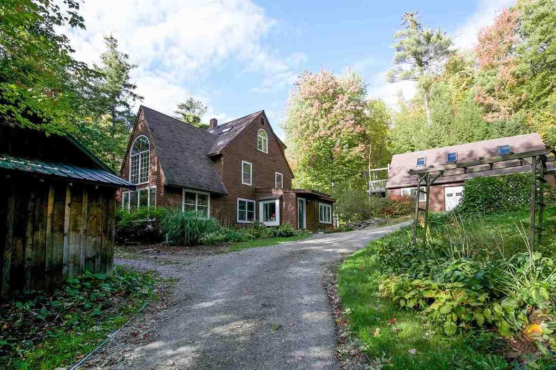St. George VT Real Estate