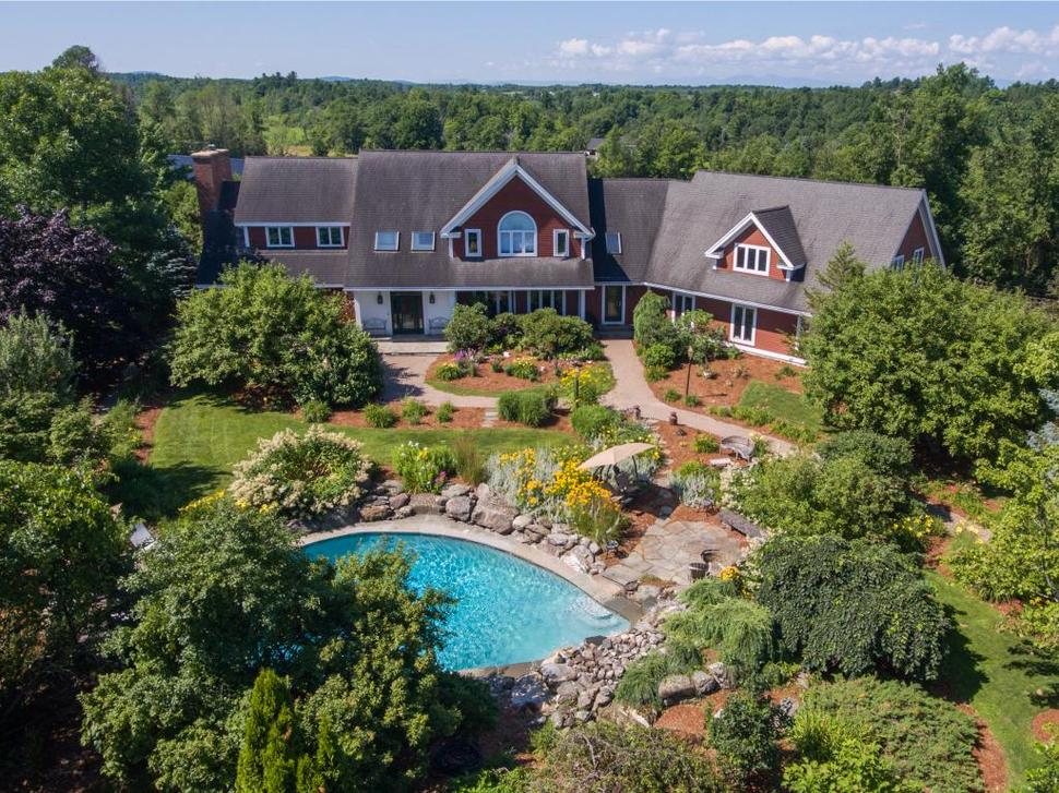 Williston VT Real Estate