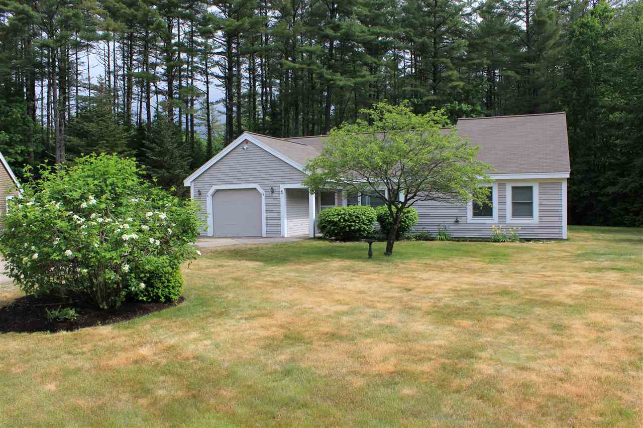 Sandwich NH Condos For Sale