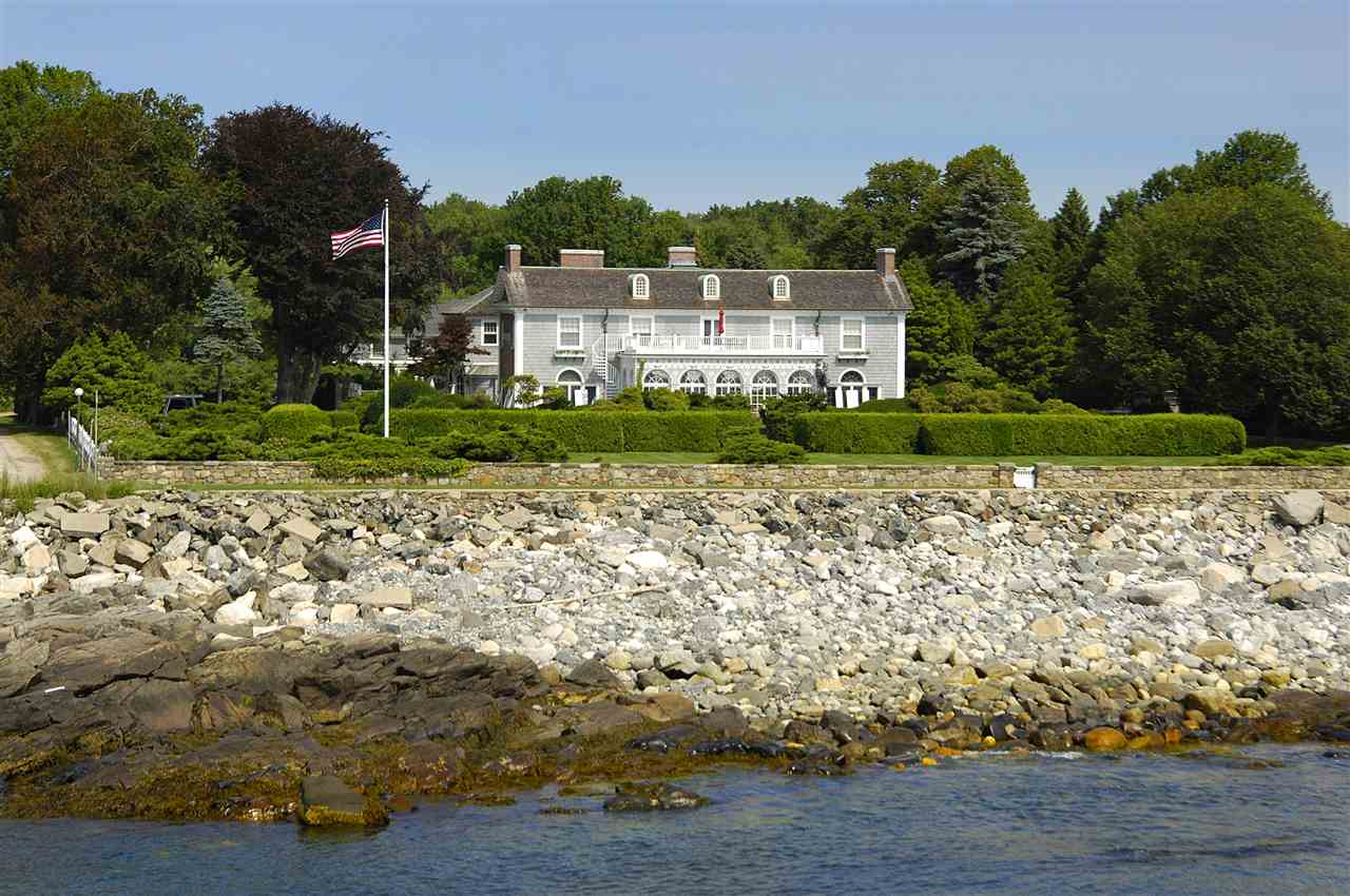 Our Seacoast Real Estate Listings