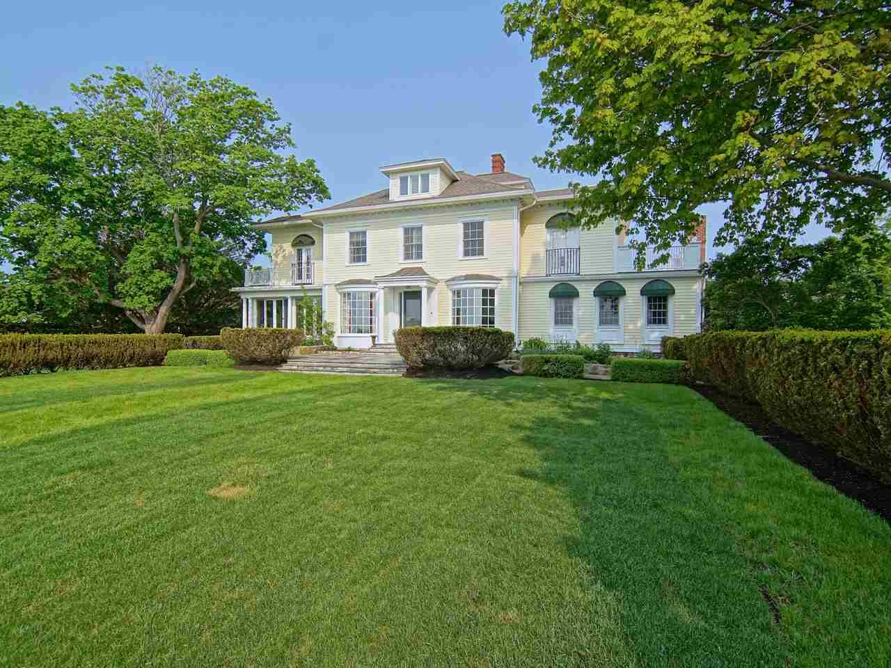 North Hampton NH Homes