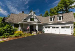 Merrymeeting Lake NH Homes Over $1 Million