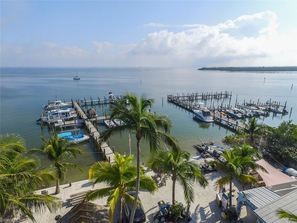 Captiva Waterfront Homes