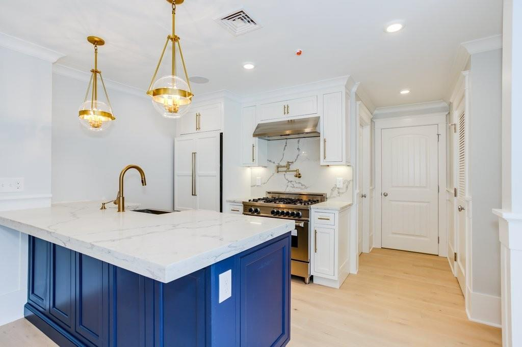 Athena | South Boston New Construction Luxury Condos | Elevated Boston