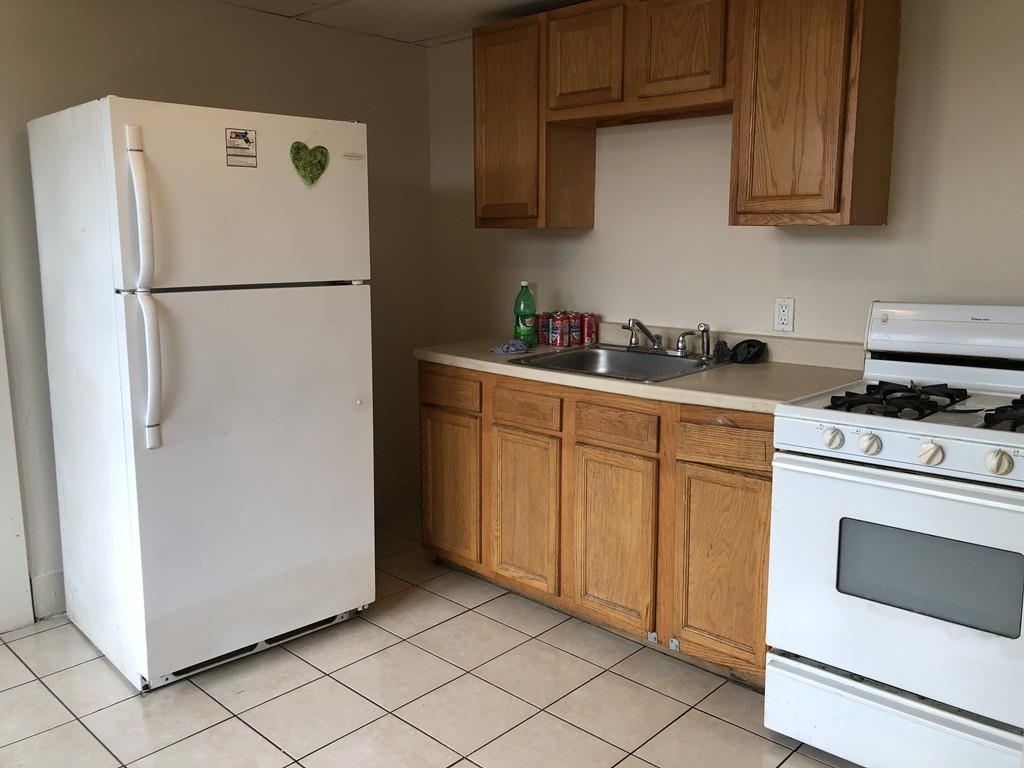 Multi-family rentals