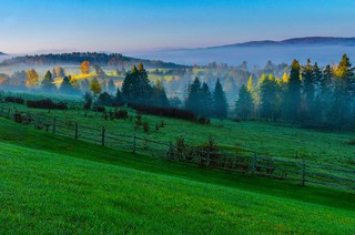 Southern VT Land