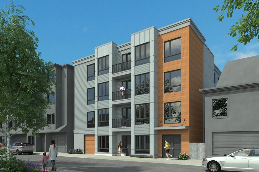 148 W 9th | South Boston New Construction Luxury Condos