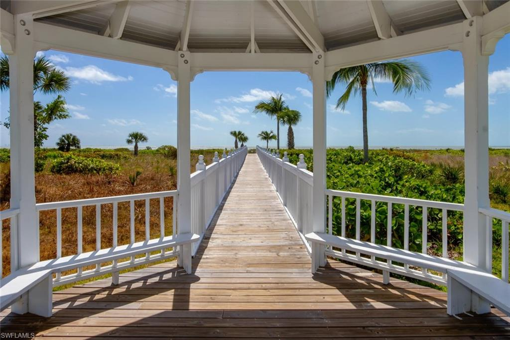 Sanibel Pending Sales