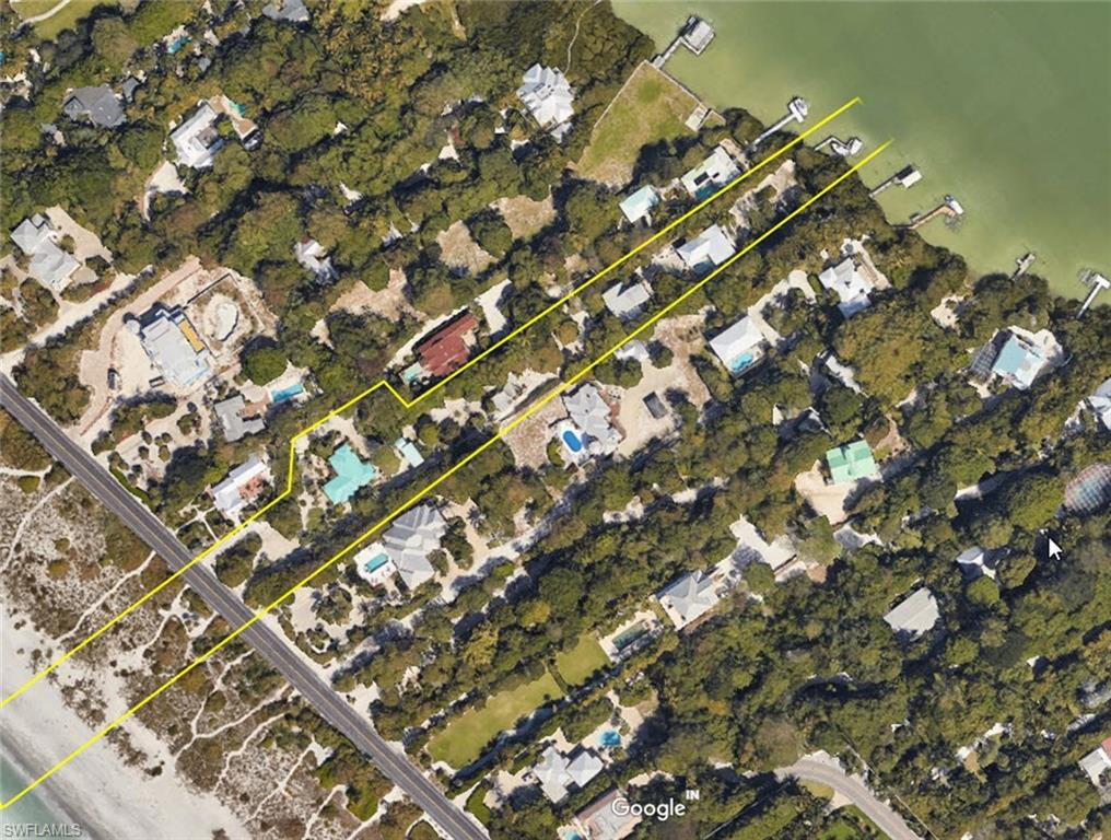 Captiva and North Captiva Pending Sales