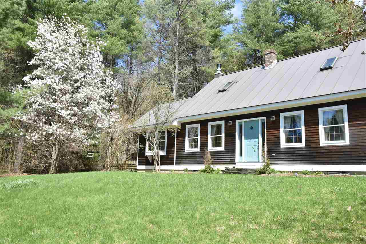 Agent Listings - Vermont Heritage Real Estate