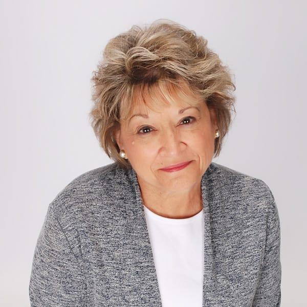 Paula Kendall