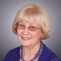 Doris Bachand