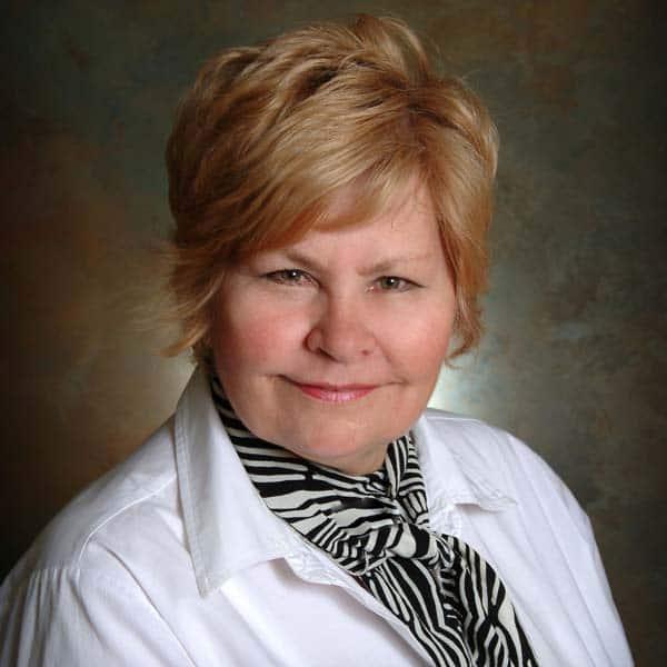 Helen Hanzel
