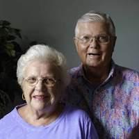 Charles & Mary Jordan