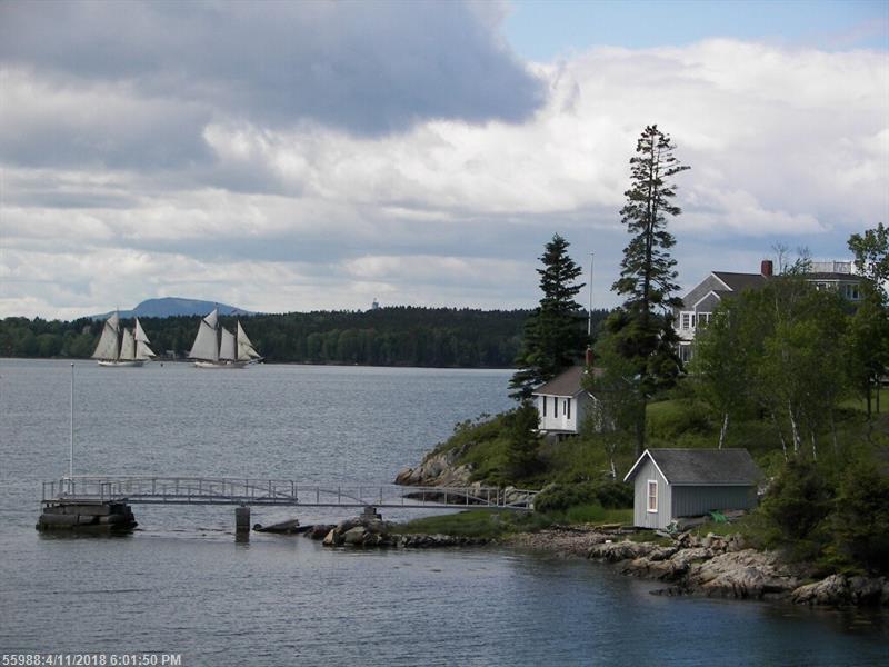 Vinalhaven & North Haven Islands