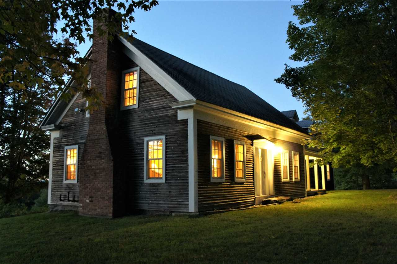 Elmore Vermont Real Estate